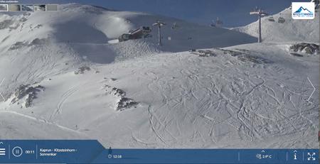 Webcam Maiskogel